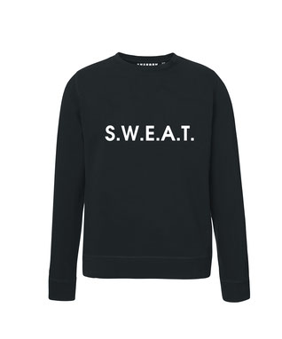 """SWEAT"" SWEATER OR HOODIE 65€"