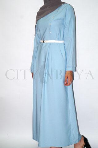 Abaya Solitär