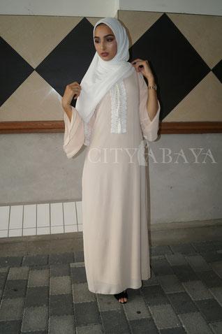 Abaya Marocain