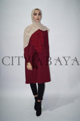 Bluse Amira