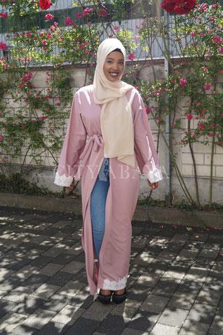 Kimono Aisa