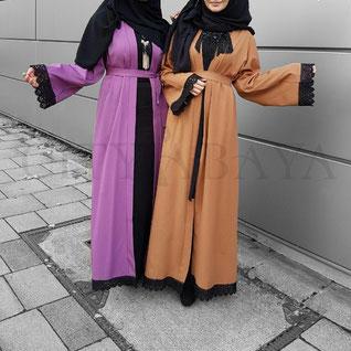 Kimono Uni