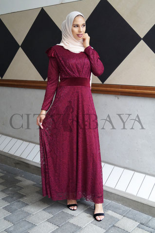 Abendkleid Elif