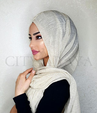 Glamour Hijab