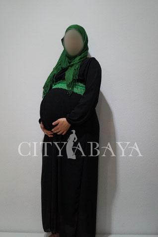 Abaya Asil