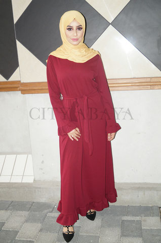 Abaya Jacky