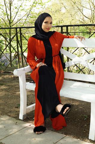 Kimono Dress Sumer