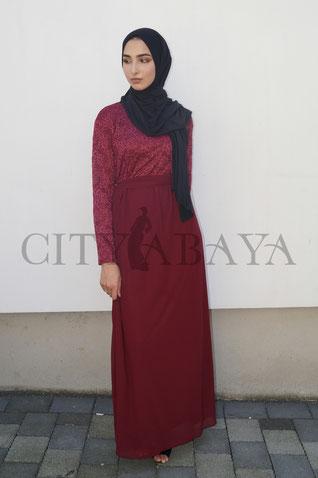 Abaya Nassira