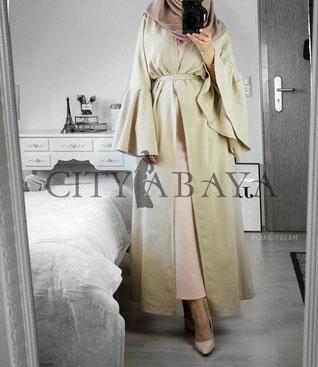Vullon Kimono