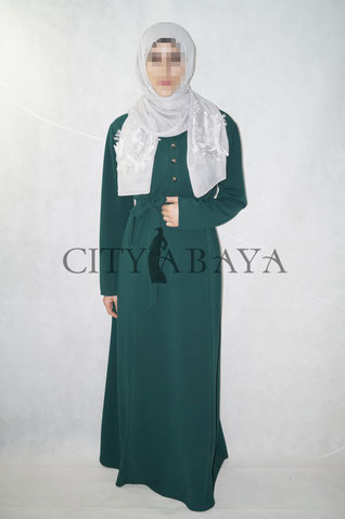 Abaya Lingu