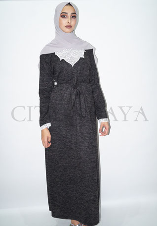 Abaya Pearl