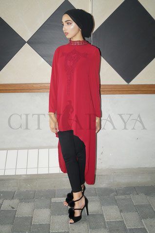 Short/Long Tunik