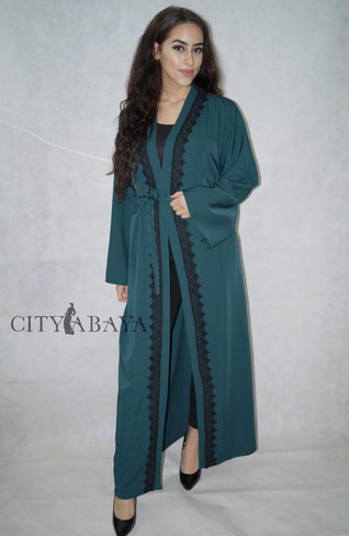 Kimono Styl