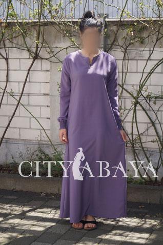 Elastic Abaya