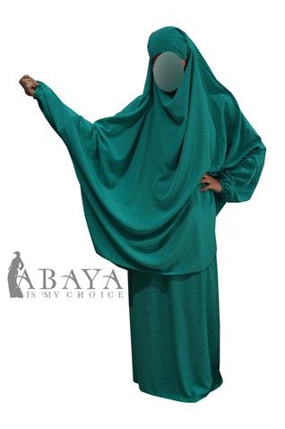 Khimar Jilbab Abaya Niqab