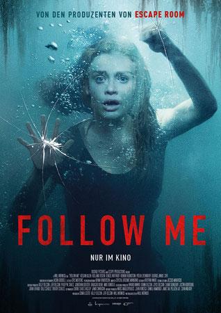 Follow Me Plakat