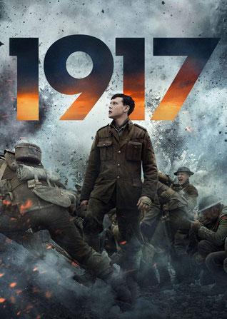1917 Plakat