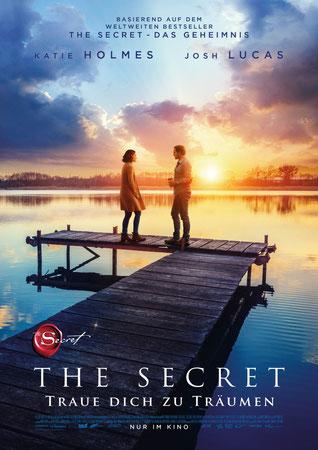 The Secret Plakat