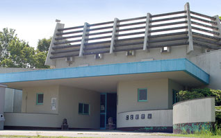 愛知県森林公園_こどもの家
