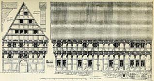 Die Kunstdenkmäler der Provinz Hannover; Selbstverlag der Provinzverwaltung; Hannover 1912, Band II, Heft 4,