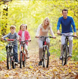 Freizeit- & Sportaktivitäten in und um Otterndorf