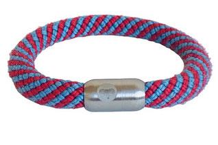 armband aus kletterseil