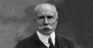 René Quinton Biologiste