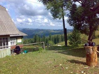 In Karpaten
