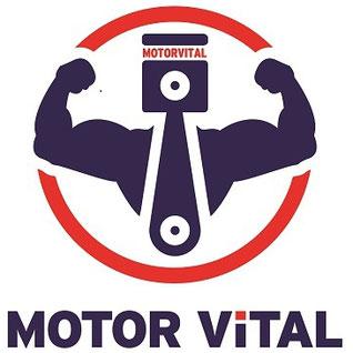 Logo Motor Vital