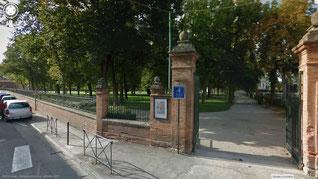 Parc Foucaud