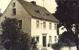 Bild: Teichler Wünschendorf Erzgebirge Wagner