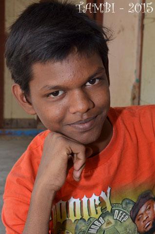 R. Dinesh, suivi par nos équipes depuis 2008