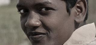 Balasenduru, 14 ans