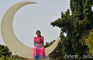 Sivarajini - 2016