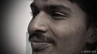Akash, 17 ans, est arrivé dans nos centres en 2011