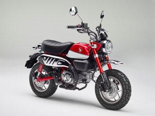 2018 Honda Monkey