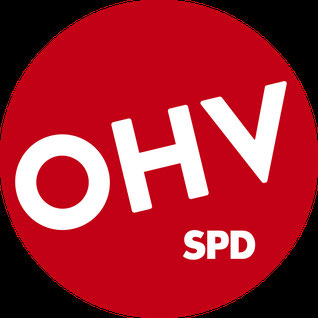 SPD Unterbezirksvorstand Oberhavel 2018-2020