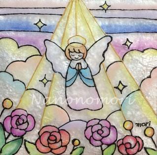 天使 (講座 初心者もOK)