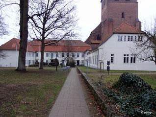 ehemaliges Abtshaus