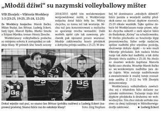 Serbske Nowiny | 27.11.2014