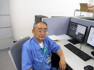 アイテック技研株式会社 スタッフ