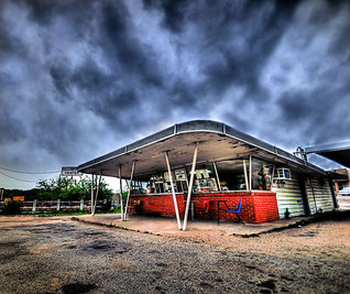 Williams Drive-In