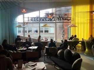 Suite Novotel, Den Haag