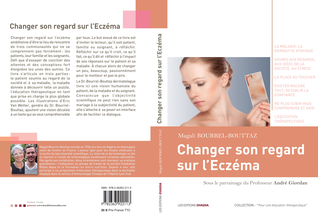 livre eczema et regard