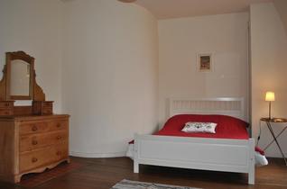 Doppelzimmer Le Manoir du Périgord