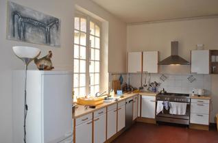 Küche Le Manoir du Périgord