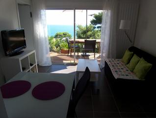 Ferienwohnung Gästehaus Sète