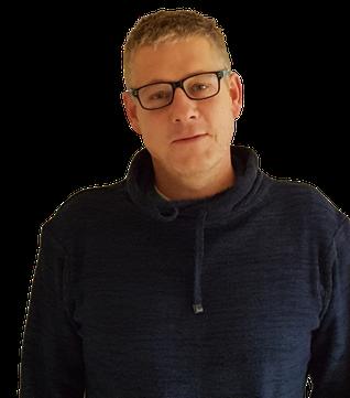 Tief- und Straßenbaumeister Marc Ziehmann