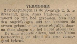 Nieuwe Tilburgsche Courant 28-01-1918