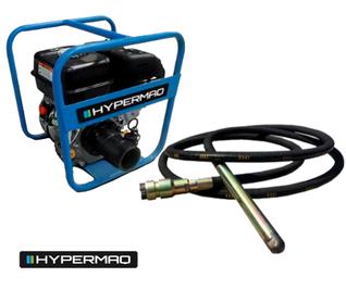 Vibradores Para Concreto Hypermaq